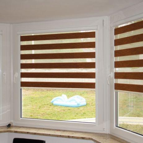 Jak zaaranżować przestrzeń wokół okien nawiosnę?